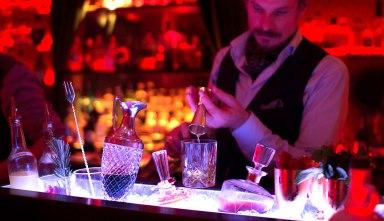 Nachtsalon Bar