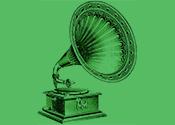 Mint Grammofon