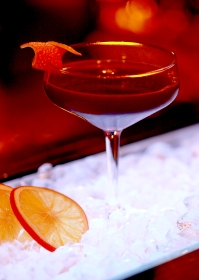 """Savoy Daisy"" Cocktail"