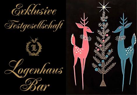 Facebook Exklusive Festgesellschaft+Weihnachten2015