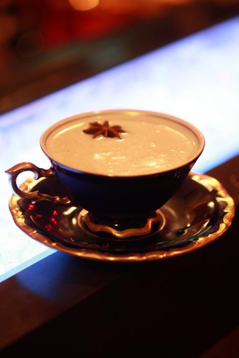PersianCup Cocktail LogenhausBar