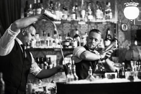 Logenhaus Bar